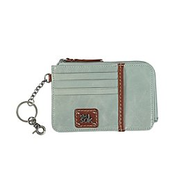 The Sak® Iris Card Wallet