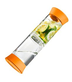 Artland 19-oz. Glass Flip Infuser Tumbler