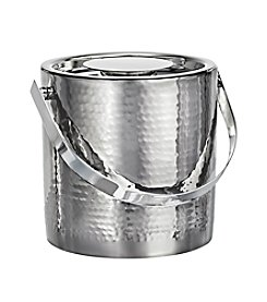 Marquis by Waterford® Vintage Stainless Steel Ice Bucket and Tongs
