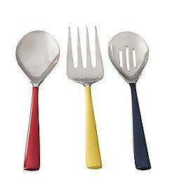 Fiesta® Dinnerware Haciena 3-pc. Hostess Set *