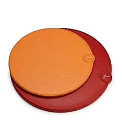 Fiesta® 2-pc. Round Cutting Board Set