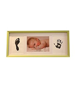 Fetco® Baby Hand and Foot Print Frame