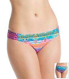 Jessica Simpson Tulum Side Tab Bottoms