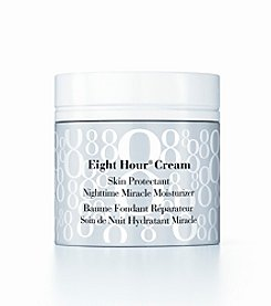 Elizabeth Arden Eight Hour® Cream Skin Protectant Nighttime Miracle Moisturizer