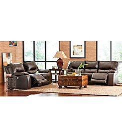 Palliser Norwood Reclining Living Room Collection