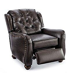 Comfort Trends Luxe Low Leg Recliner