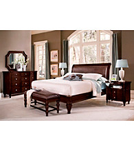 Wynwood® Sutton Place Queen Bedroom Collection