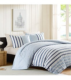 INK+IVY Blue Colorway 3-pc. Comforter Set