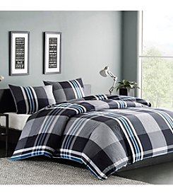 INK+IVY Nathan 3-pc. Comforter Set