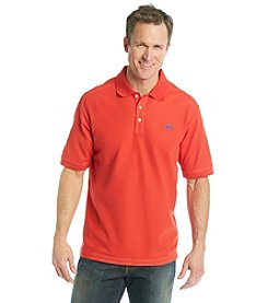 Tommy Bahama® Men's Carnival Red Short Sleeve Emfielder Polo