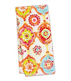 Fiesta® Ava Print Kitchen Towel