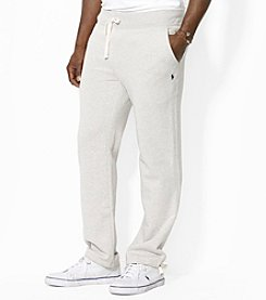 Polo Ralph Lauren® Men's Big & Tall Classic Fleece Athletic Pants