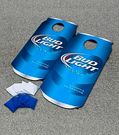 Trademark Games™ Bud Light® Can Bean Bag Toss