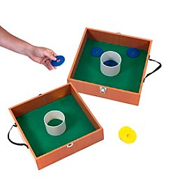 Trademark Games™ Washer Toss Game