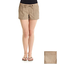 Jessica Simpson Cesar Beach Shorts