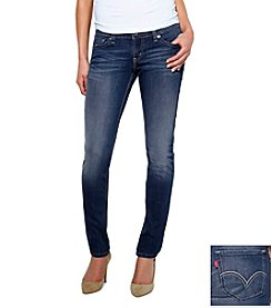 Levi's® Juniors' Royal Blue 524 Skinny Jeans