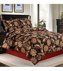 Westgate® Putnam 4-pc. Comforter Set
