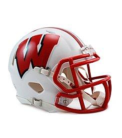 Riddell® University of Wisconsin Speed Authentic Helmet