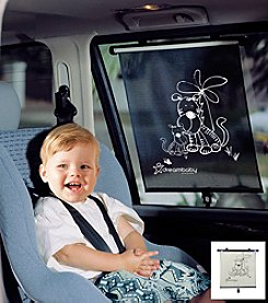 Dreambaby® Tiger Car Window Shade