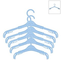 Dreambaby® Blue 4-pk. Gro-Hangers