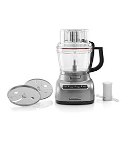 KitchenAid® KFP1330 13-Cup Food Processor with ExactSlice™ System