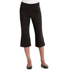 Exertek® Slimming Crop Pants