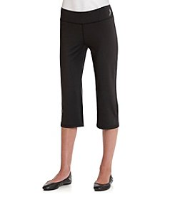 Exertek® Slimming Crop Pants