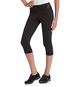 Exertek® Running Crop Pants