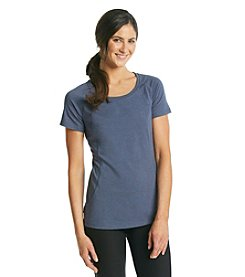 Exertek® Curved Seam Tee