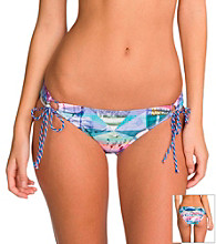 Hobie® Prismatic Adjustable Side Tie Swim Bottom