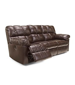 Berkline Curiosity Power Reclining Sofa