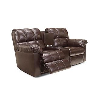 Upc 450500006192 Berkline Curiosity Power Reclining Sofa With Console