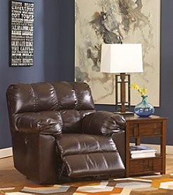 Berkline Curiosity Power Rocker Recliner