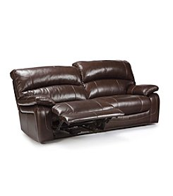 Berkline Mainstation Reclining Sofa