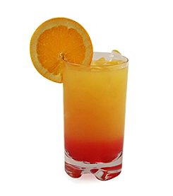 Strahl® Vivaldi Set of 6 14-oz. Highball Glasses