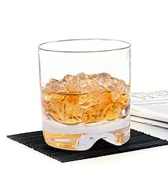 Strahl® Vivaldi 12-oz. Double Old Fashioned Glasses - Set of 4