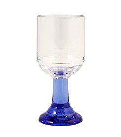 Strahl® DaVinci Set of 6 10-oz. Goblet