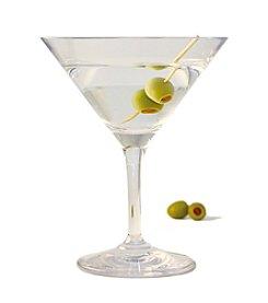Strahl® Set of 4 12-oz. Martini Glasses