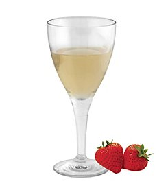 Strahl® Set of 4 14-oz. Wine Goblets