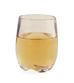 Strahl® Set of 4 8-oz. Osteria Stemless Glasses