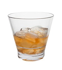 Strahl® CapellaStack Set of 4 12-oz. On the Rocks Glasses