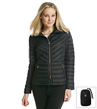 MICHAEL Michael Kors® Packable Jacket