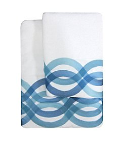 Croscill® Del Mar Towel Collection