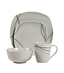 Gallery® Alec Square 16-pc. Dinnerware Set