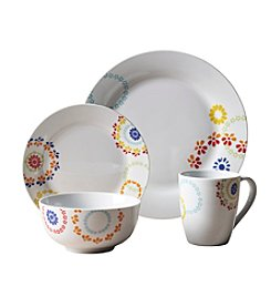 Gallery® Fulton Round 16-pc. Dinnerware Set