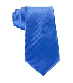 Geoffrey Beene® Men's Big & Tall Striped Tie