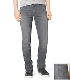 Calvin Klein Jeans® Men's Medium Grey Slim Fit Denim