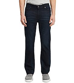 Calvin Klein Jeans® Men's Osaka Blue Straight Fit Denim