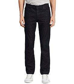 Calvin Klein Jeans® Men's Osaka Blue Slim-Straight Fit Denim
