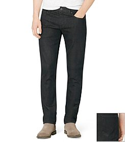 Calvin Klein Jeans® Men's Tinted Rinse Slim Fit Denim